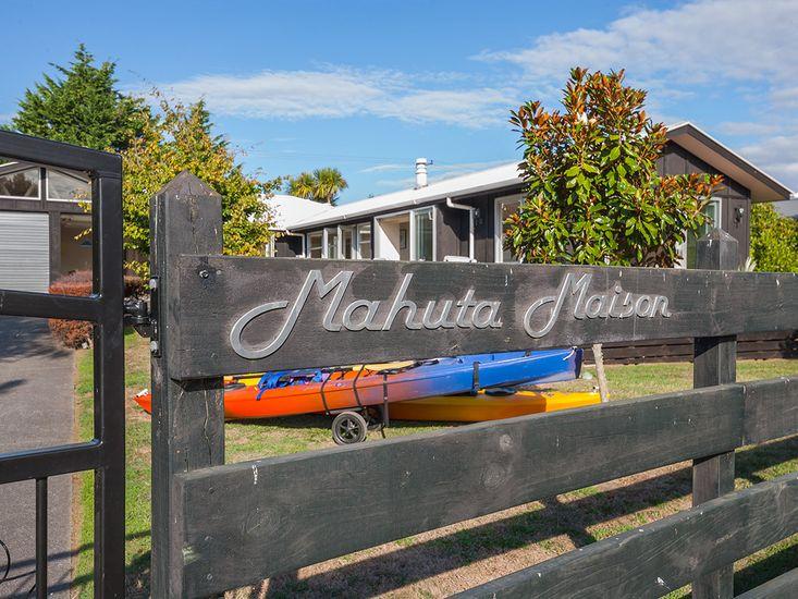 Mahuta Maison