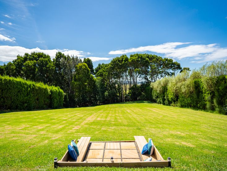 Blue Haven - Mangawhai Holiday Home