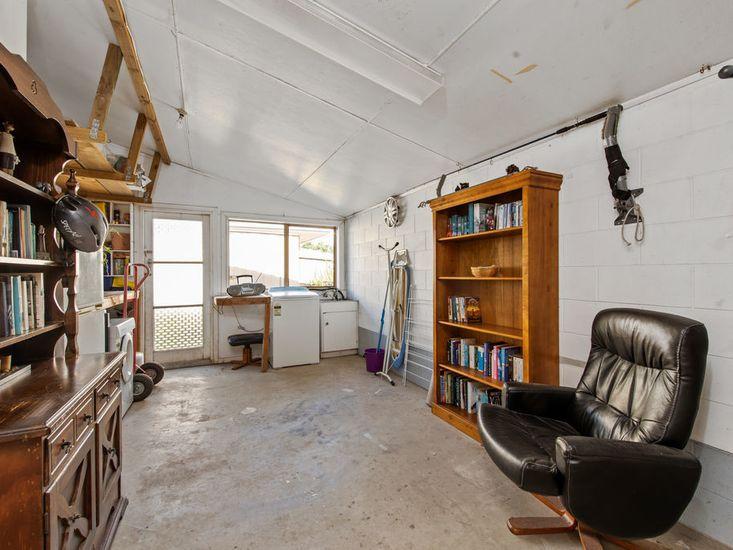 Rumpus Room / Garage