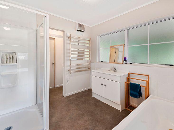 Bathroom 2 - Downstairs