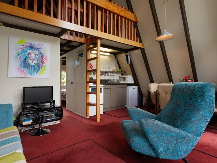 Cosy Compact Living