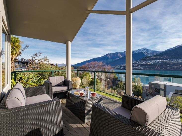 Lakeview Queenstown