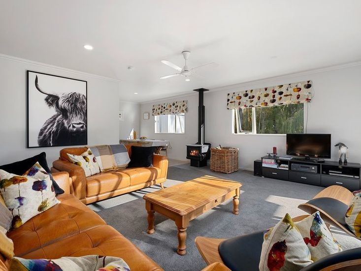 Willow Ranch - Cromwell Holiday Home