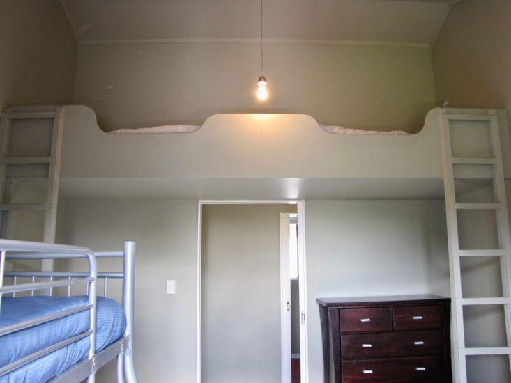 Annex - bedroom 3