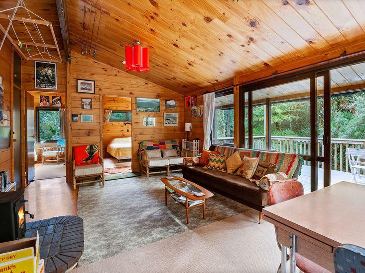 Pukawa Pearl - Pukawa Holiday Home