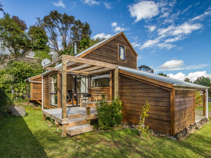 Safe Haven - Ohakune Holiday Home