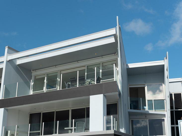Sail Away - Waterfront Paihia Apartment