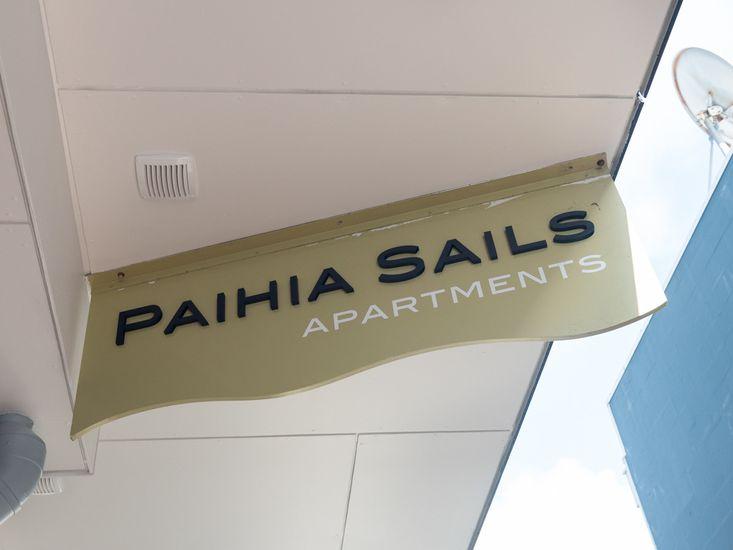 Paihia Sails Apartment