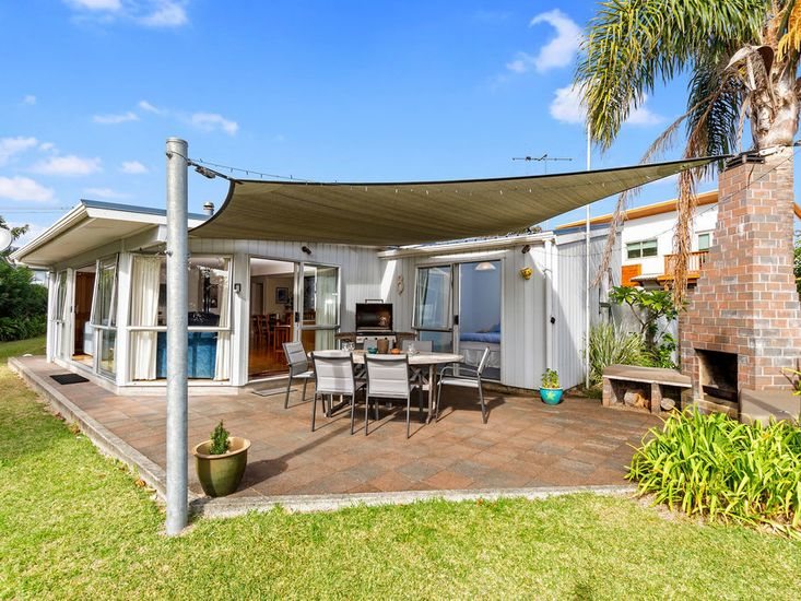 Matapouri Beach Family Haven