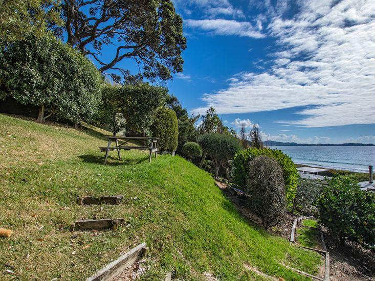 A slice of Kiwi paradise