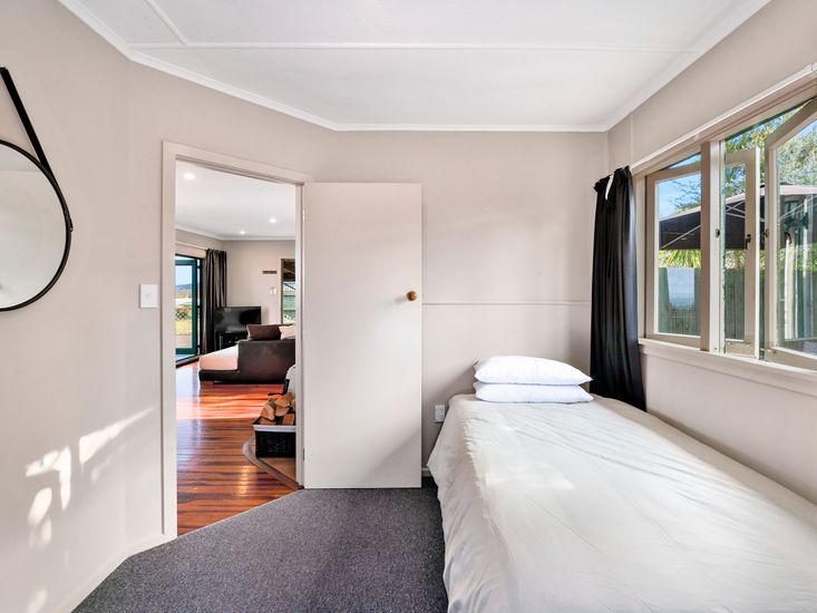Railway bedroom