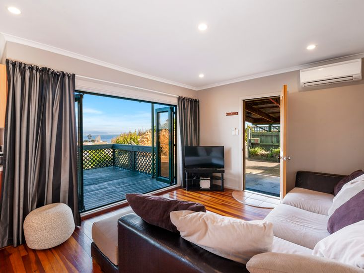 Kaihua Lookout - Taupo Holiday Home