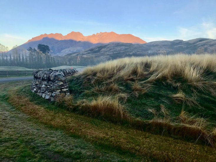 Iconic Queenstown landscapes right at your door