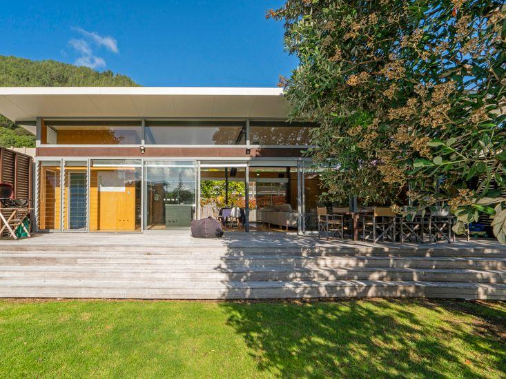 Little Paua - Pauanui Holiday Home