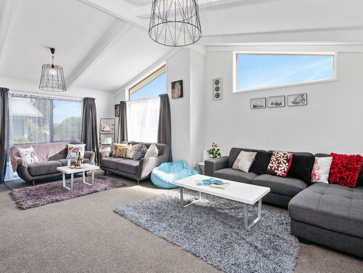 Taupo Delight - Taupo Holiday Home