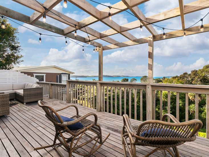 The Cottage - Snells Beach Holiday Home