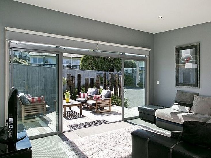 Modern and Comfortable - Central Taupo Holiday Home