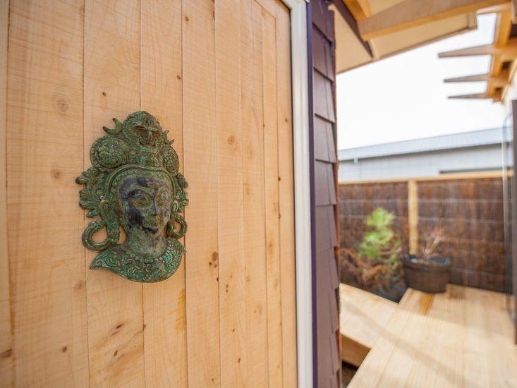 Zen Japanese Garden