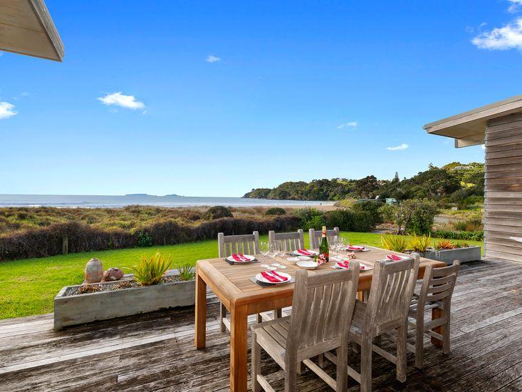 Dal Riata - Sandy Bay Holiday Home