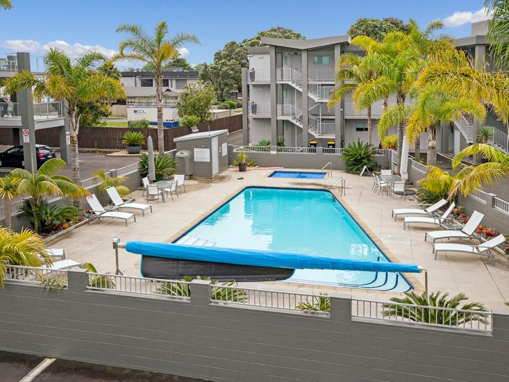 Welcome Aboard - Whitianga Apartment - Bachcare NZ