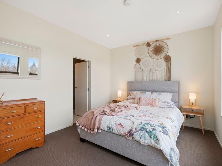 Bedroom 2 - Second floor