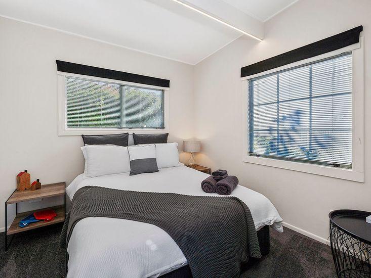 Bedroom 3 - Level 2
