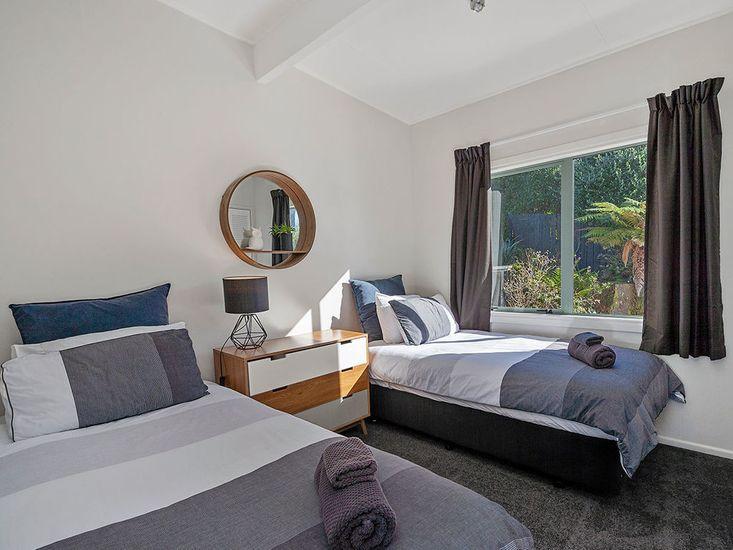 Bedroom 4 - Level 2
