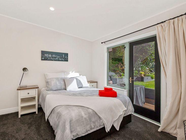 Bedroom 2 - level 2