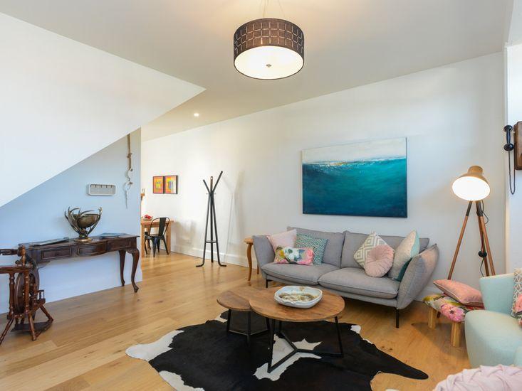 Studio 488 - Napier Holiday Apartment