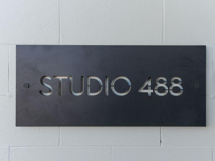 Studio 488