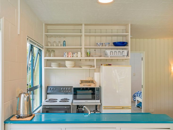 Left-hand unit - Kitchen