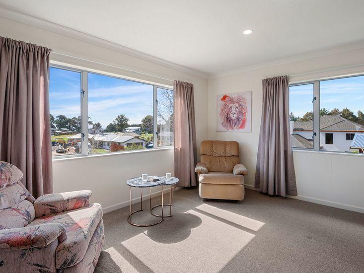 Living area furnishing
