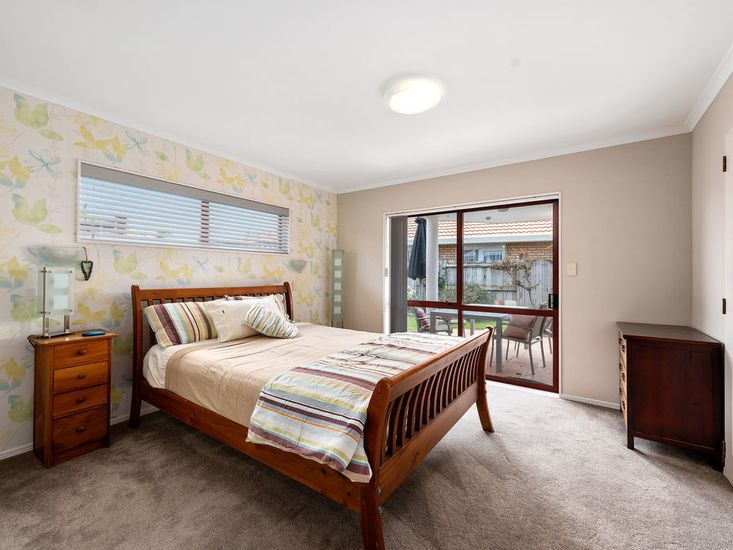 Bedroom one - Downstairs