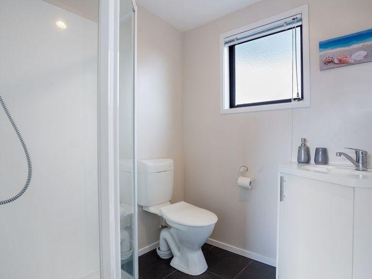 Bathroom one - Ensuite