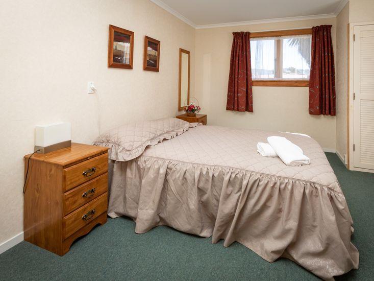 Bedroom three through to bedroom five/Rumpus room