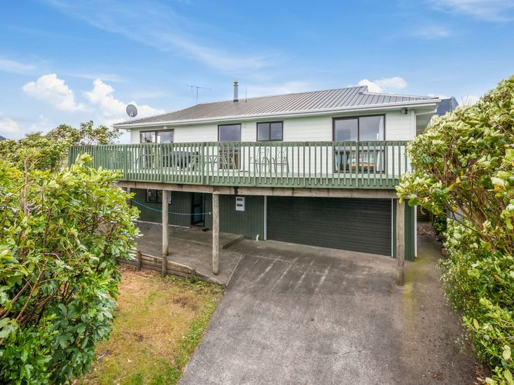 Catch and Release - Taupo Holiday Home