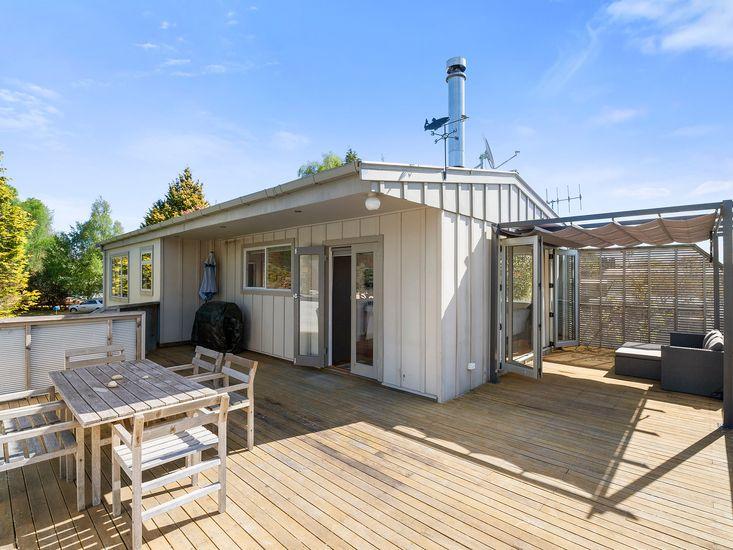 Mojo's Manor - Tauranga-Taupo Holiday Home