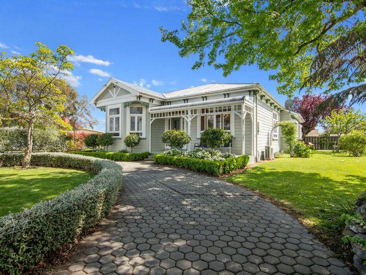 Maple Villa - Blenheim Holiday Home