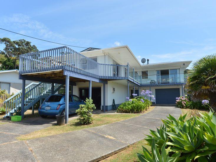 Nautilus - Tutukaka Holiday Home