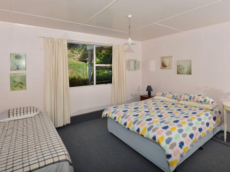 Bedroom five - Downstairs