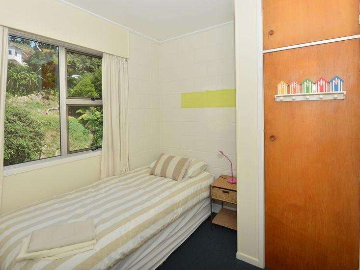 Bedroom six - Downstairs
