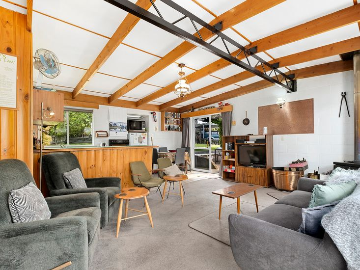 The Classic Cabin - Arrowtown Bach