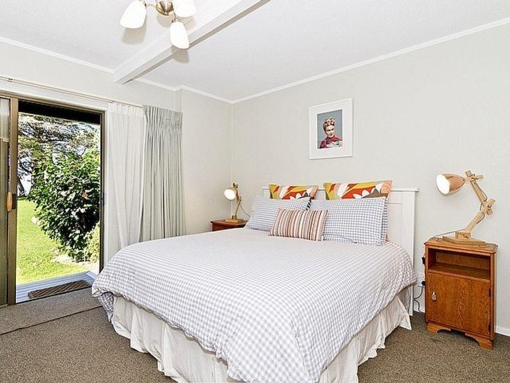 Bedroom 1 -Downstairs