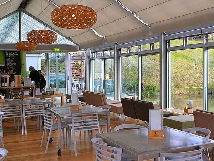 Brick Bay Wine Bay - Cafe near Snells