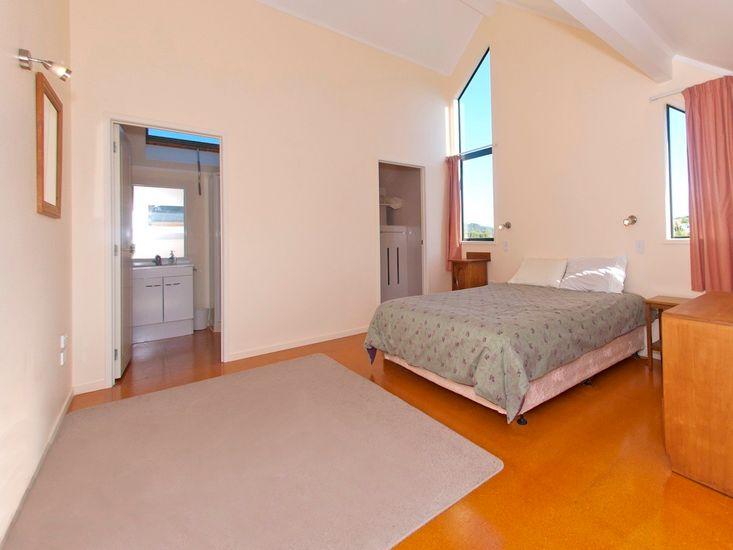 Bedroom 1- Upstairs