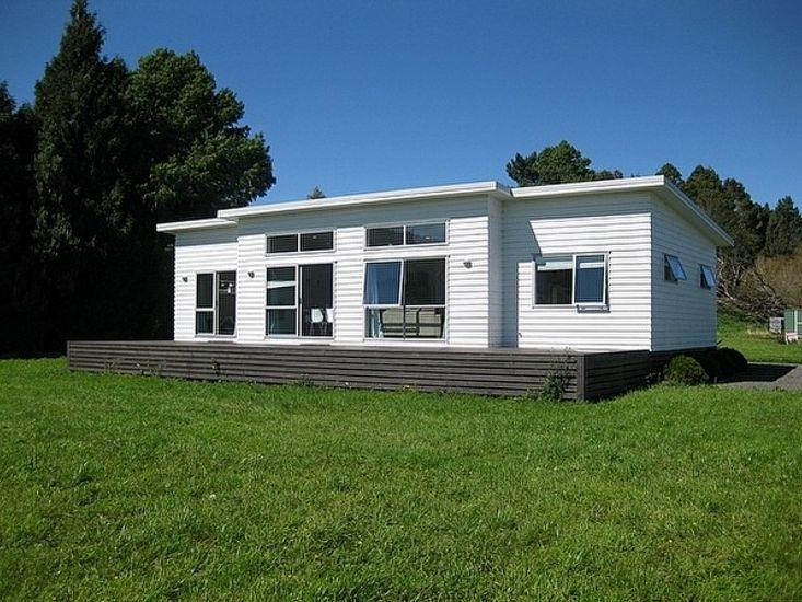 Alta House - Ohakune Holiday House