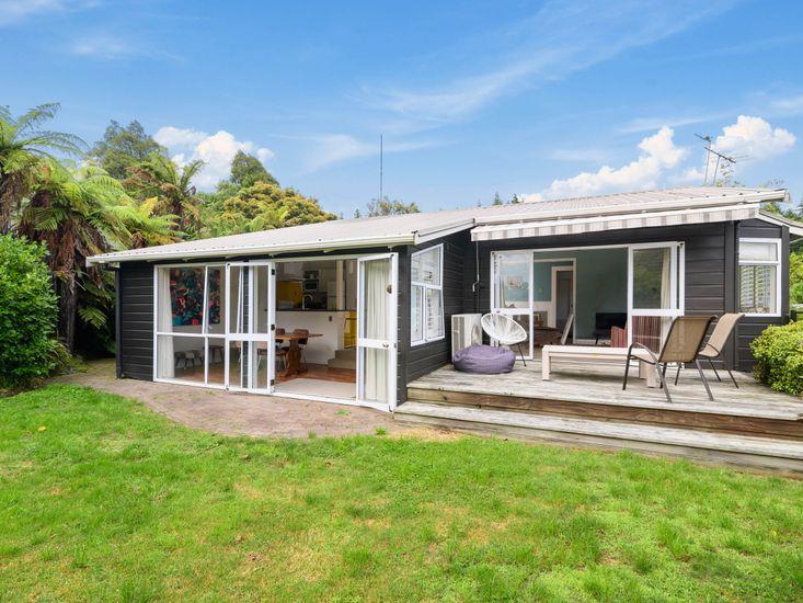 Cosy Cottage Rotorua