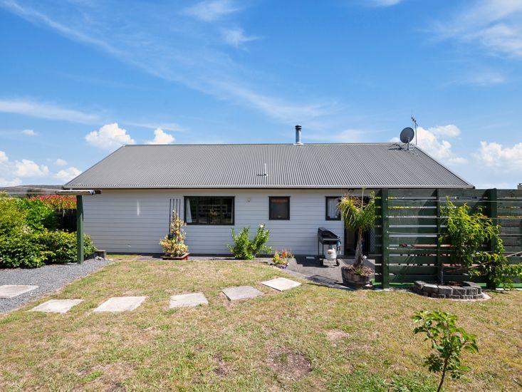 Accommodation in Te Kaha