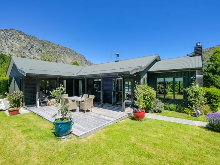 queenstown accommodation pet friendly
