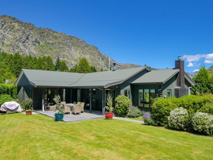 Holiday home near Arthurs Point